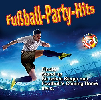 Fußball Party-Hits