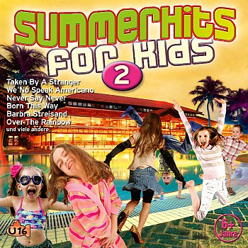 Produkt: Summerhits for Kids-Volume 2
