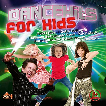 Produkt: Dancehits for Kids-Volume 1