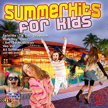 Produkt: Summerhits for Kids-Volume 1
