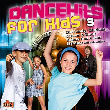Produkt: Dancehits for Kids-Volume 3