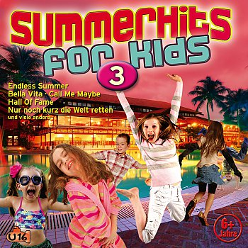 Produkt: Summerhits for Kids-Volume 3