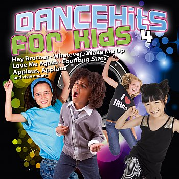Produkt: Dancehits for Kids-Volume 4