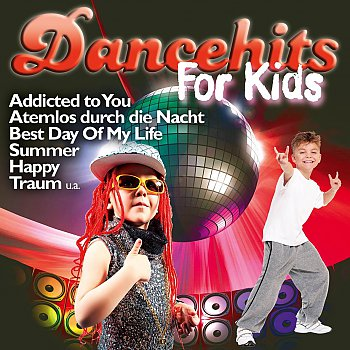 Produkt: Dancehits for Kids-Volume 5