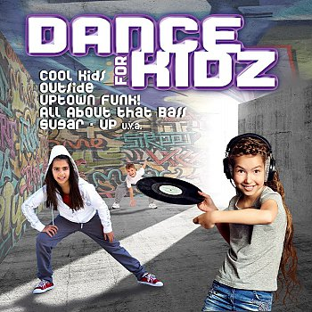Produkt: Hits for Kids-Dance for Kidz