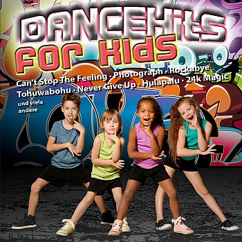 Produkt: Dancehits for Kids-Volume 7