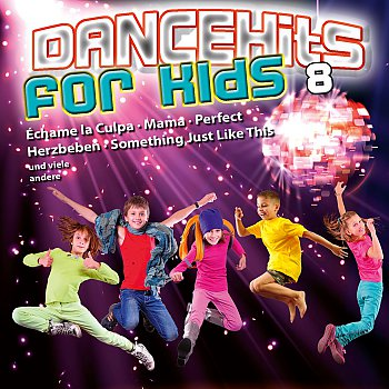 Produkt: Dancehits for Kids-Volume 8