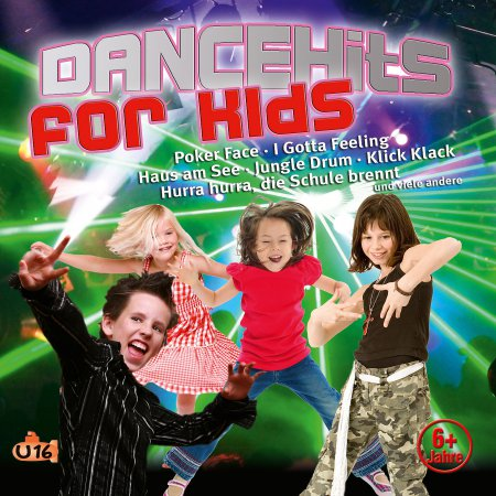 Produkt: Dancehits for Kids (Volume 1)