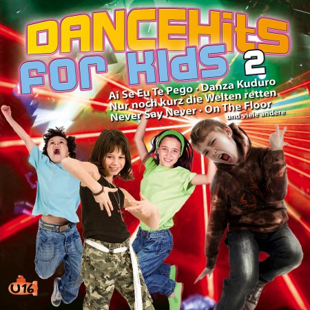 Produkt: Dancehits for Kids (Volume 2)
