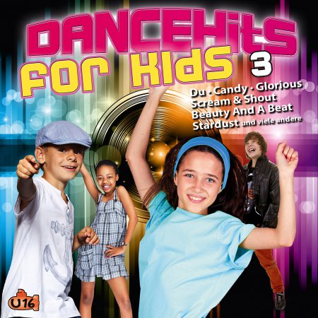 Produkt: Dancehits for Kids (Volume 3)