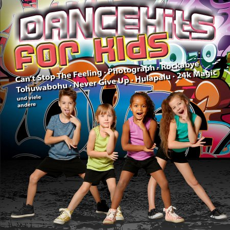 Produkt: Dancehits for Kids (Volume 7)